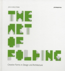 The Art of Folding, Hardback Book