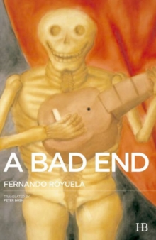 Bad End, Paperback Book