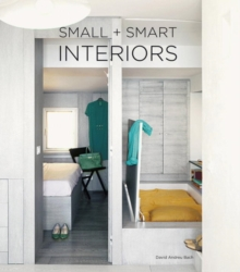 Small & Smart Interiors, Hardback Book