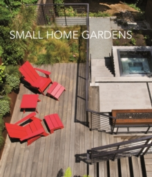 Small Home Gardens, Hardback Book