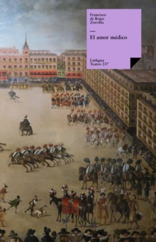 El amor medico, EPUB eBook