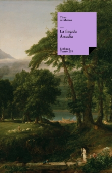 La fingida Arcadia, EPUB eBook