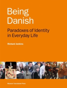 Being Danish, Paperback Book