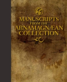 66 Manuscripts : From the Arnamagnaean Collection, Hardback Book