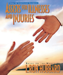 Assists for Illnesses and Injuries, Pamphlet Book