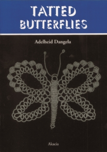 Tatted Butterflies, Paperback Book