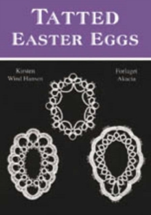 Tatted Easter Eggs, Paperback / softback Book