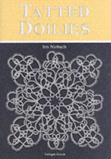 Tatted Doilies, Paperback / softback Book