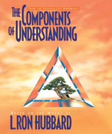 The Components of Understanding, Pamphlet Book