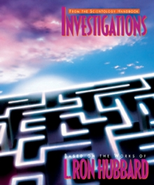 Investigations, Pamphlet Book