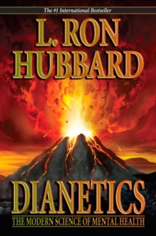 Dianetics : The Modern Science of Mental Health, Paperback / softback Book