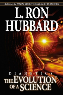 Dianetics: The Evolution of a Science, Paperback Book