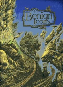 Benign Icons, Hardback Book