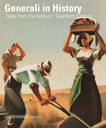 Generali in History : Tales from the Archive, Paperback Book