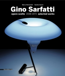 Gino Sarfatti : Selected Works 1938-1973, Paperback / softback Book