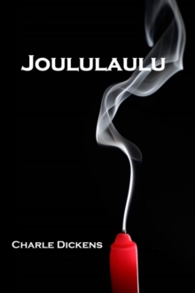 Joululaulu : A Christmas Carol, Finnish edition, EPUB eBook