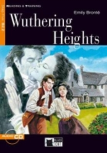 Reading & Training : Wuthering Heights + audio CD, Mixed media product Book