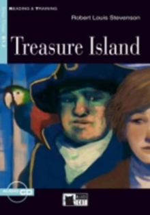 Reading & Training : Treasure Island + audio CD, Mixed media product Book