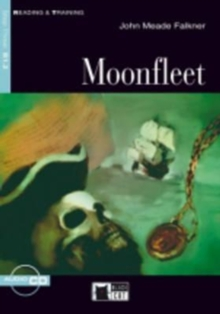 Reading & Training : Moonfleet + audio CD, Mixed media product Book