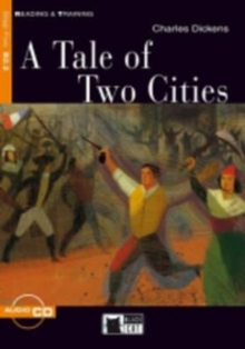 Reading & Training : A Tale of Two Cities + audio CD, Mixed media product Book