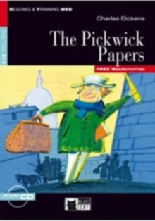 Reading & Training : The Pickwick Papers + audio CD, Mixed media product Book