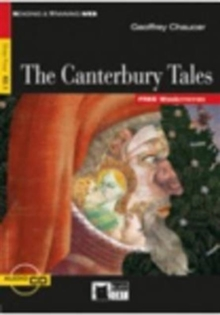 Reading & Training : The Canterbury Tales + audio CD, Mixed media product Book