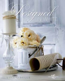 Designed in White, Hardback Book