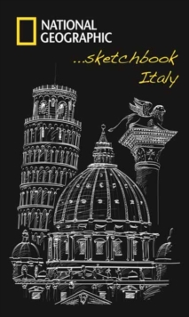 Travel Journal Italy, Paperback Book