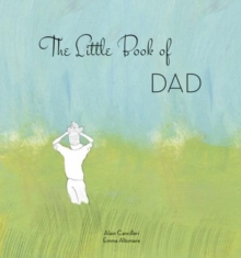 The Little Book of Dad, Hardback Book