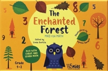 Mad for Math : The Enchanted Forest, Other book format Book