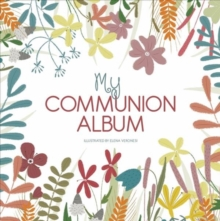 My Communion Album, Hardback Book