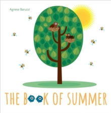 The Book of Summer, Board book Book