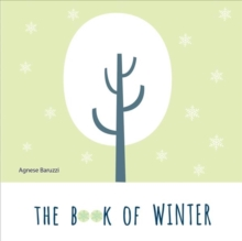 The Book of Winter, Board book Book
