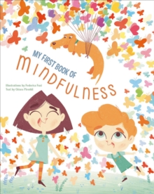 My First Book of Mindfulness, Hardback Book