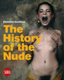 The History of the Nude, Paperback / softback Book