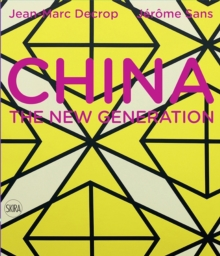 China : The New Generation, Hardback Book