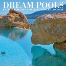 Dream Pools, Hardback Book