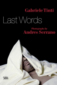 Last Words, Paperback Book