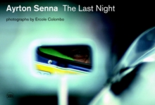 Ayrton Senna : The Last Night, Hardback Book