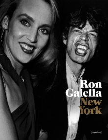 Ron Galella: New York, Hardback Book