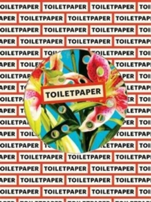 Toiletpaper Magazine 15 (Limited Edition), Paperback Book