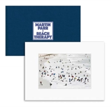 Martin Parr: Beach Therapy, Hardback Book