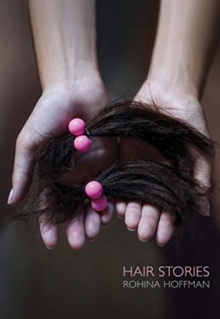 Rohina Hoffman: Hair Stories, Hardback Book