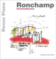 Ronchamp, Paperback Book