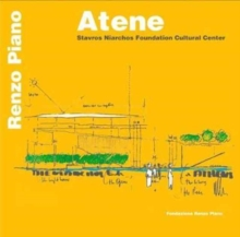 Atene : Stavros Niarchos Foundation Cultural Center, Paperback Book