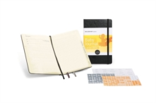 Moleskine Passion Baby Journal, Notebook / blank book Book