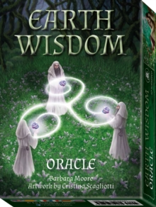 Earth Wisdom Oracle, Mixed media product Book