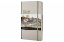 Bolles+Wilson : Inspiration and Process in Architecture, Paperback / softback Book