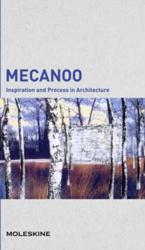 MECANOO : Inspiration and Process in Architecture, Paperback / softback Book