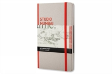 Studio Mumbai : Inspiration and Process in Architecture, Hardback Book